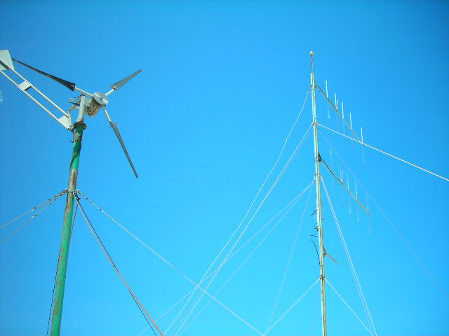 1 kw wind turbine