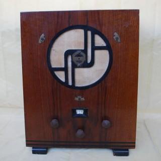 Bourgoyne Wooden
