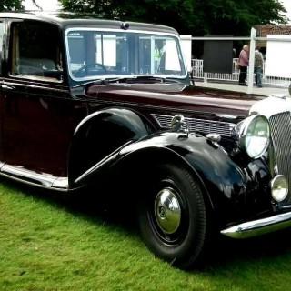 Daimler 1947