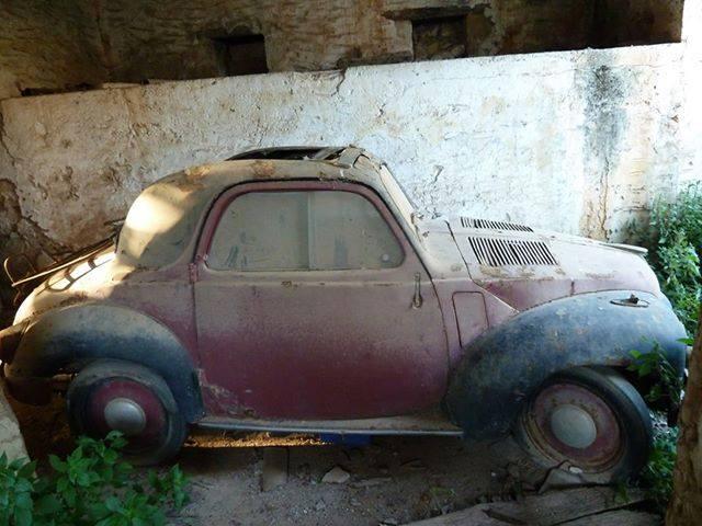 Little Fiat