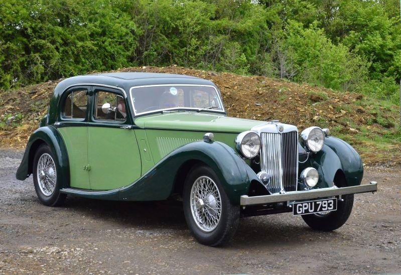 MG SA 1938