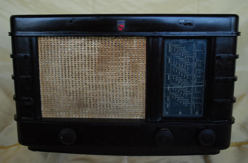 PHILIPS 206A 15