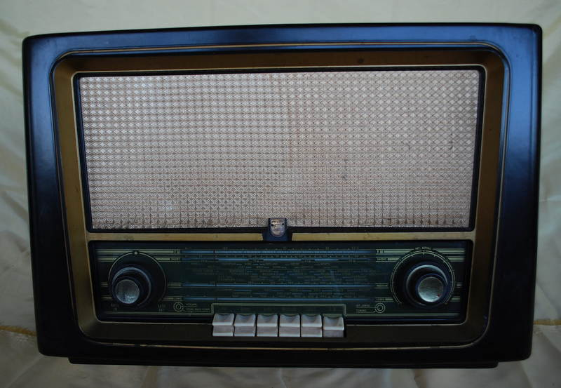 PHILIPS 543A
