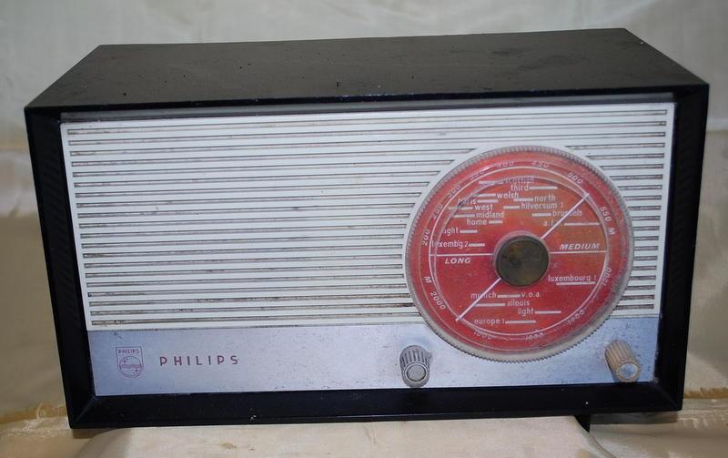 PHILIPS B2G05U