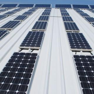 Photovoltaic repair