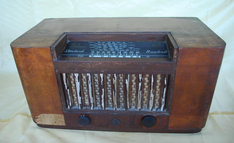 RCA VICTOR No Model