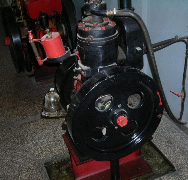 axelos diesel engine a640