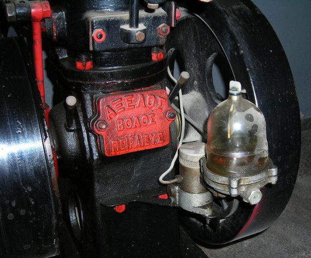 axelos diesel lubricating system640