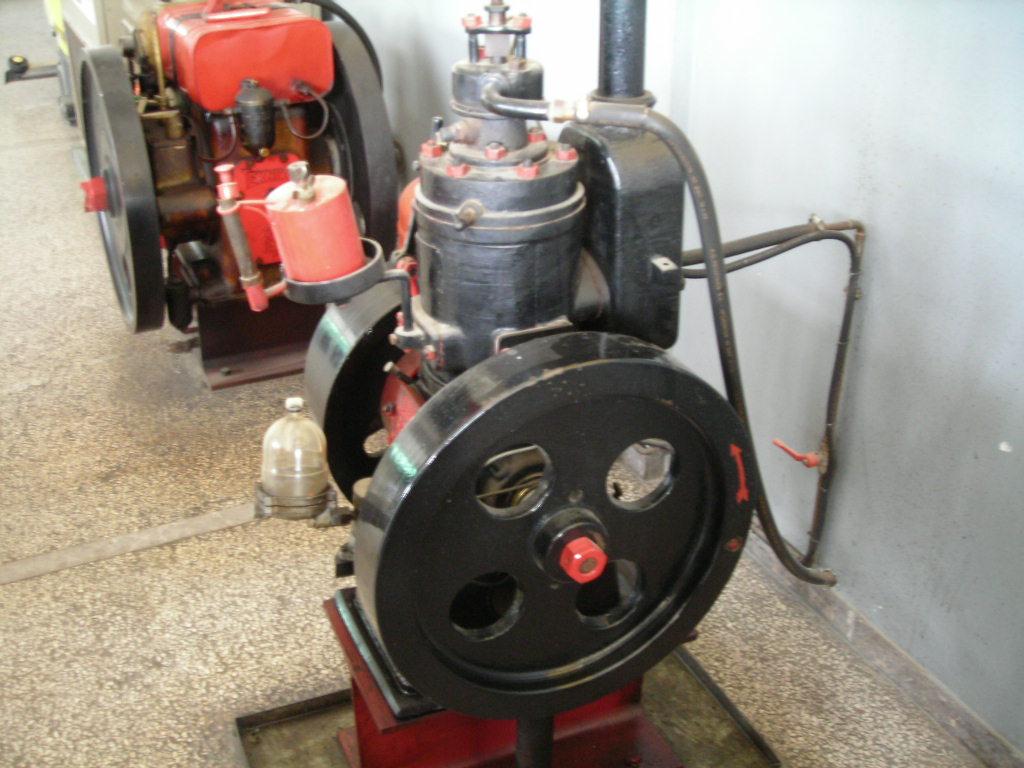 axelos malkotsis diesel stationary engines