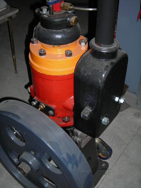 diesel 2t b