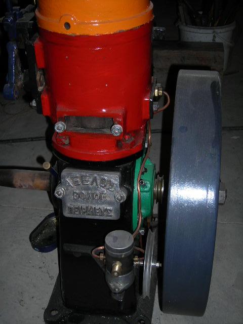 diesel 2t