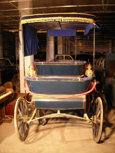 english carriage 1899