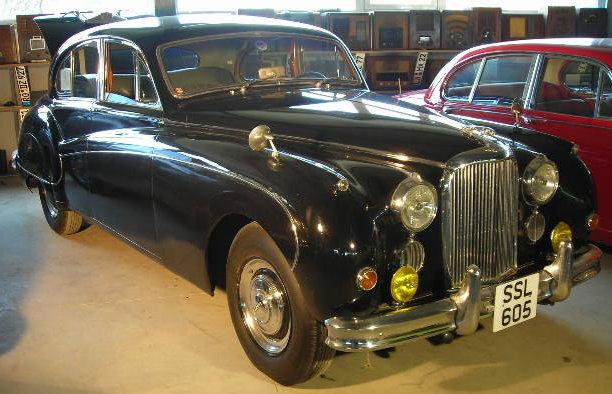jaguar mk91959