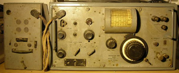 r206 receiver