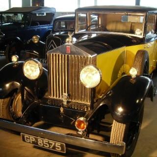 rr 2025 1931 front