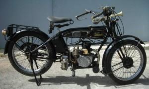 velocette 250cc