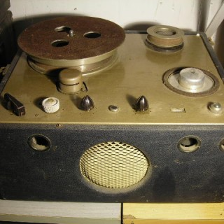 wirek wire recorder