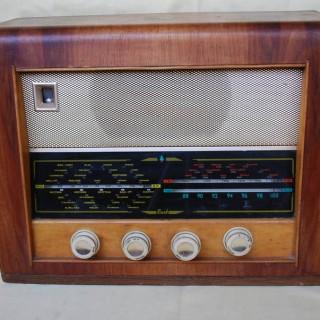 Bush VHF 54