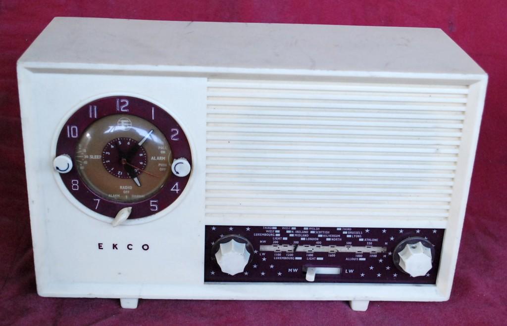 EKCO A244