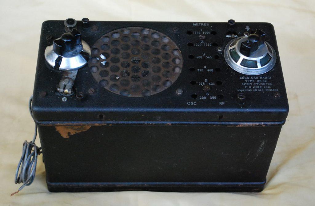 Ekco CR32