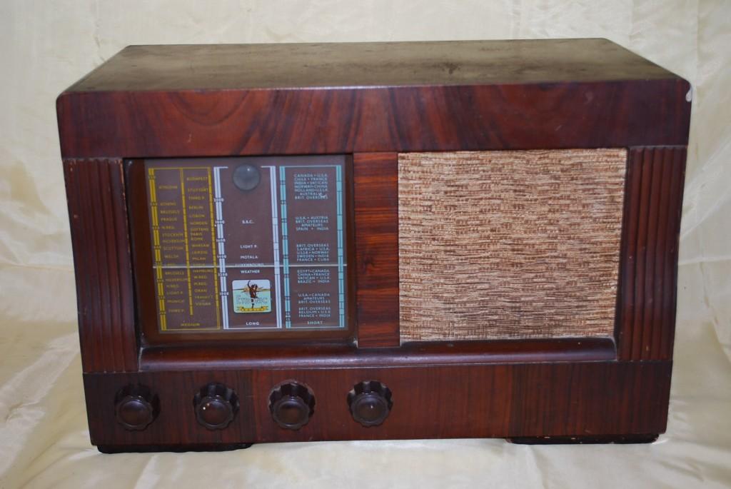 Etronic - RA640