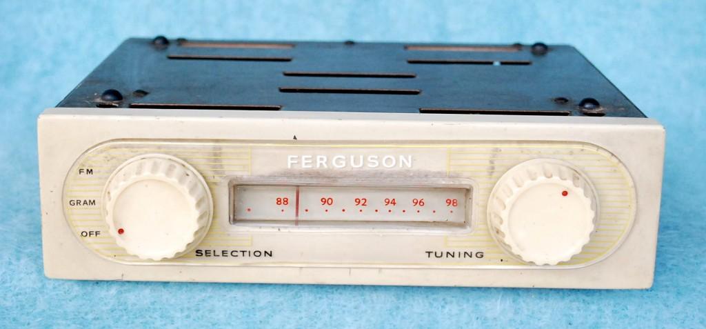Ferguson FMA-1