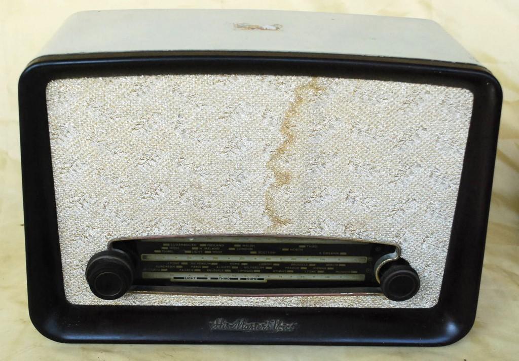 HMV 1370