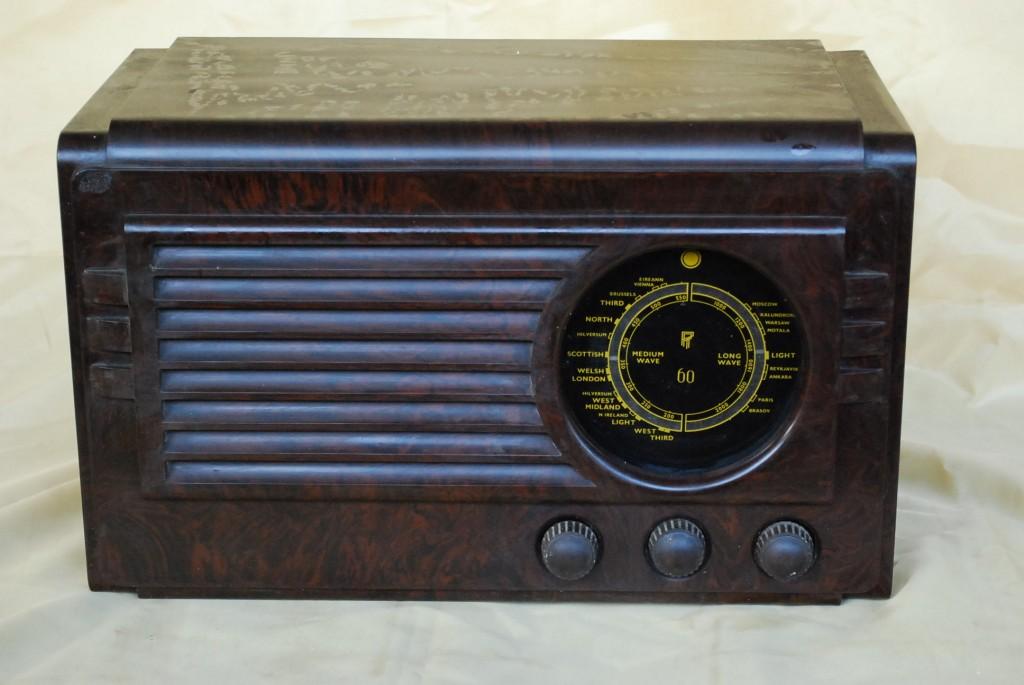 Radio Rental 60