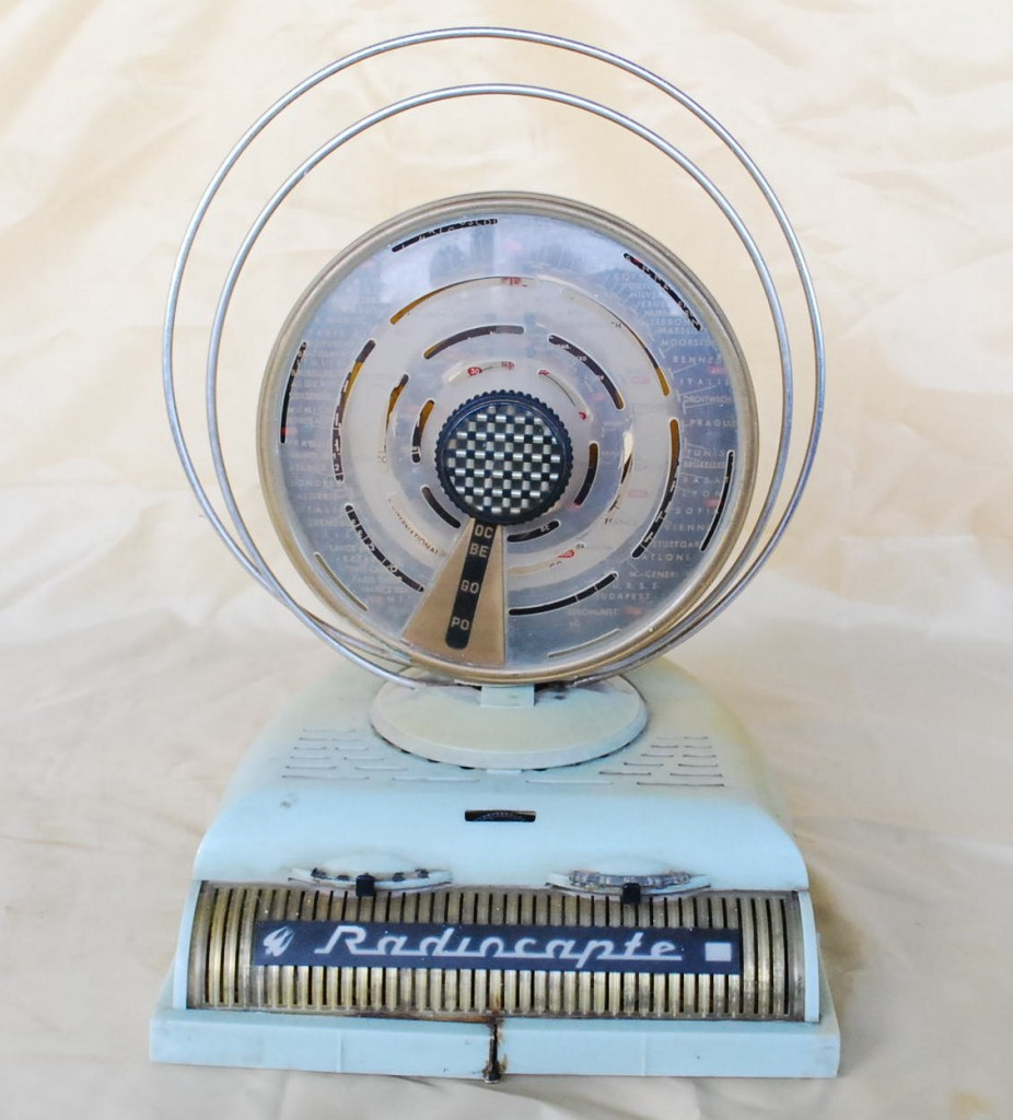 Radiocapte