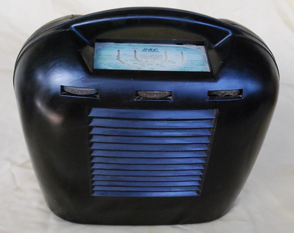 gecophone'
